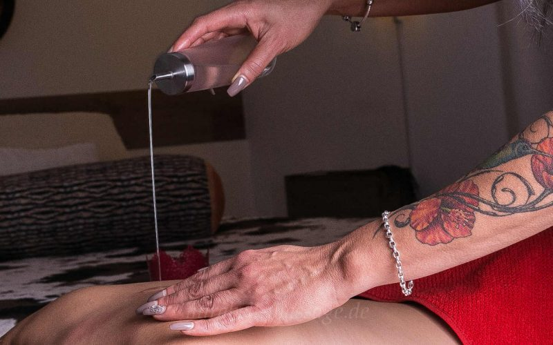 Nuru Gel Massage Kempten / Allgäu